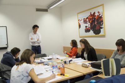 Mentori foglalkozás Gulyás Attila mentorral