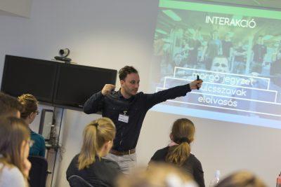 Tanulásmódszertan workshop
