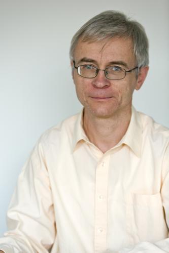 Ámon Csaba, Közgazdaságtan BSc hallgató